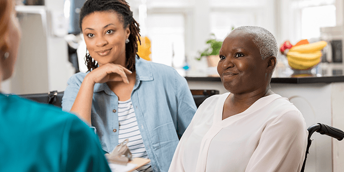 Rainmakers Awarded Contract for The Centers for Medicare & Medicaid and Instrument Development and Support (MIDS), Persons and Family Engagement (PFE) Task Order