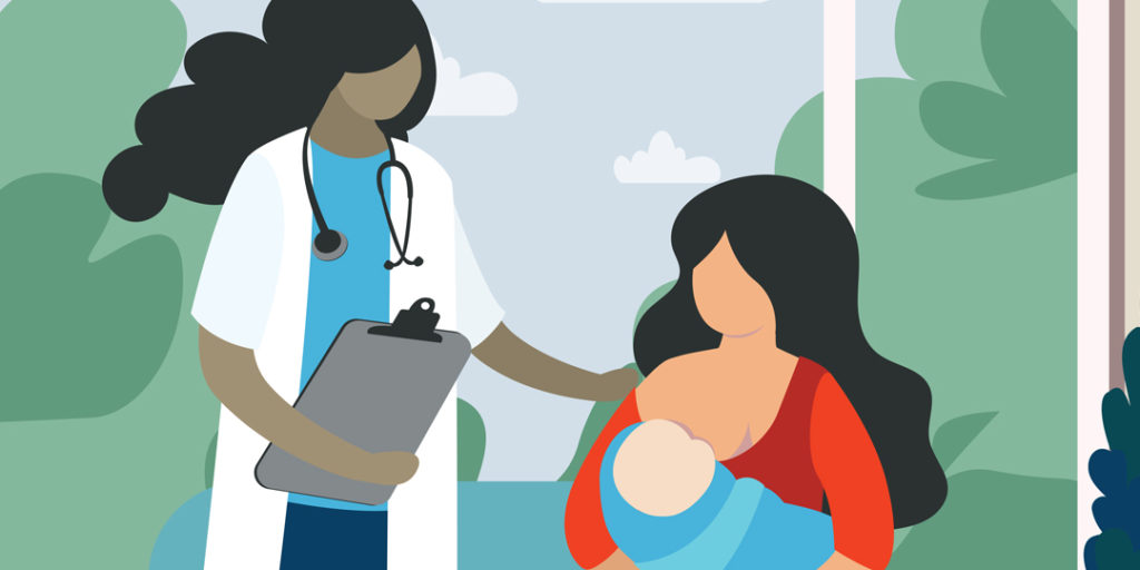 Strategic Training to Improve Healthy Breastfeeding Practices for a Culturally Diverse Population | White Paper | Rainmakers Strategic Solutions, LLC