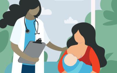 Strategic Training to Improve Healthy Breastfeeding Practices for a Culturally Diverse Population