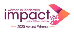 Denise Rainey | Rainmakers Strategic Solutions | Impact 2020 Award Winner
