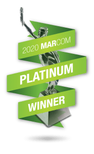 MarCom Award | Rainmakers Strategic Solutions