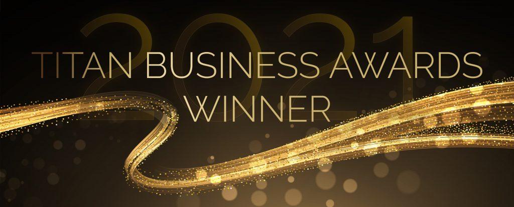 Titan Business Awards | Rainmakers Strategic Solutions